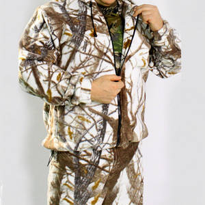 Верхняя одежда для охоты и рыбалки