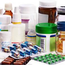 Фармацевтическая продукция, общее