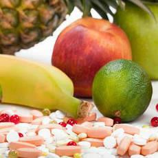 Витамины, аминокислоты и коферменты
