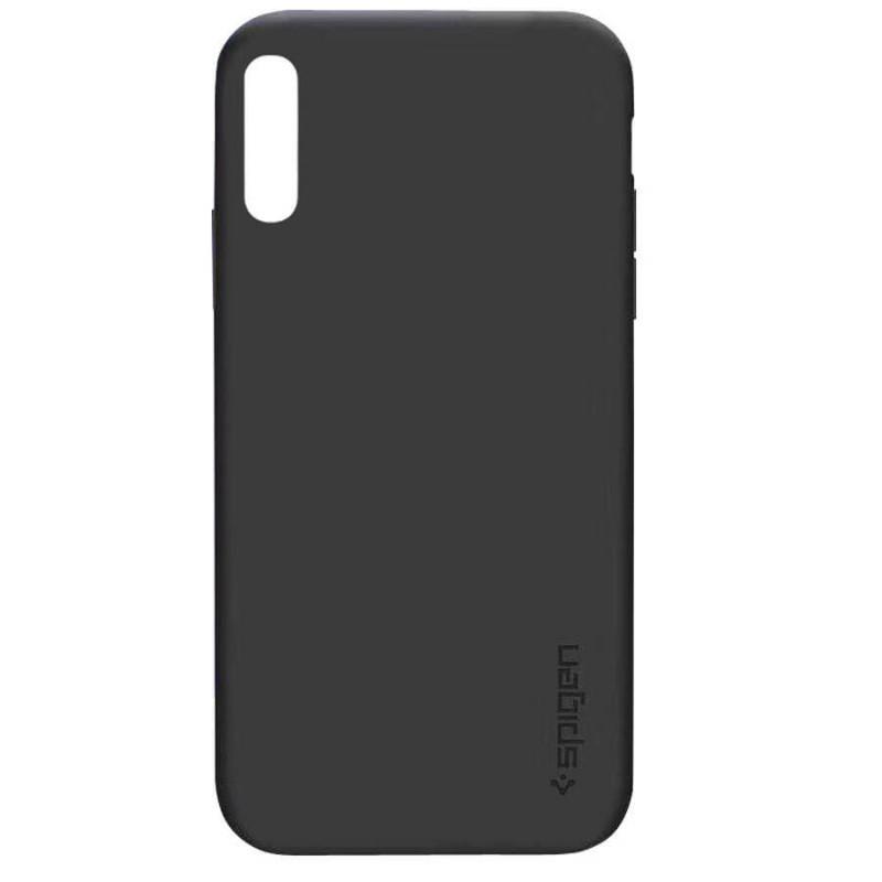 TPU чехол SPIGEN для Samsung Galaxy A50 (A505F) / A50s / A30s