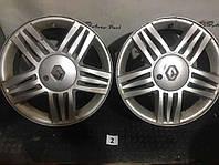 DK0002 8200313662 литые диски Renault (RVI) SCENIC 2 03-06