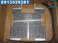 ⭐⭐⭐⭐⭐ Радиатор отопителя ИВЕКО DAILY (99-) (производство  Nissens) ДЕЙЛИ  3, 71810