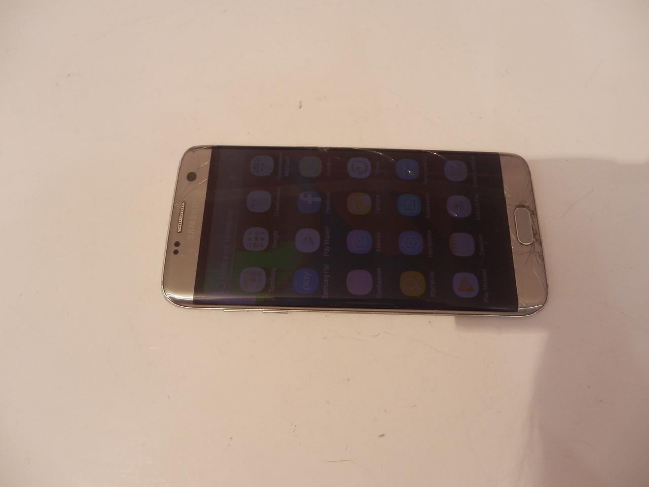 Мобильный телефон Samsung G935F (s7 edge) №7089