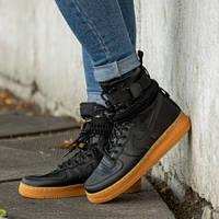Мужские кроссовки в стиле Nike Special Field Air Force (41, 42, 43, 44, 45 размеры)