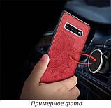TPU+Textile чехол Mandala с 3D тиснением для Xiaomi Redmi Note 7 / Note 7 Pro / Note 7s, фото 3