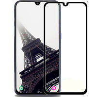 Защитное стекло Zifriend 5D Full Face (full glue) для Samsung Galaxy A40 (A405F), фото 1