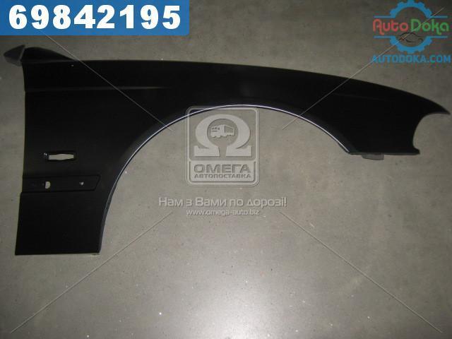 ⭐⭐⭐⭐⭐ Крыло переднее правое БМВ 5 E39 (производство  TEMPEST)  014 0089 310
