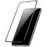 Защитное 3D стекло Blueo Stealth для Apple iPhone XS Max / 11 Pro Max, фото 3