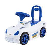 "Машинка-каталка ""Спорт"" толокар для детей,  возраст от 3 лет (60Б)"