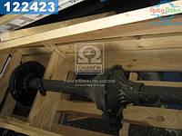 ⭐⭐⭐⭐⭐ Мост задний УАЗ 452 грузовой (Z=8/37) с тормозами в сборе (Тимкен) (производство  УАЗ)  3741-2400010-95