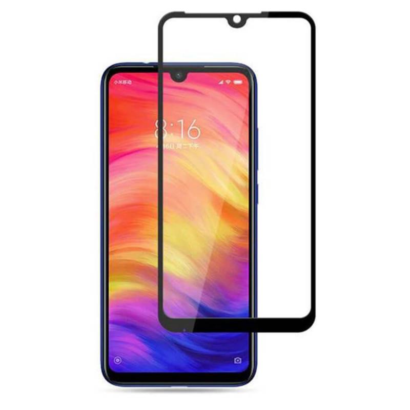 Защитное стекло Zifriend 5D Full Face (full glue) для Xiaomi Redmi 7