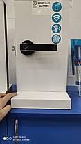 Умный биометрический замок SEVEN LOCK SL-7739BF, фото 3