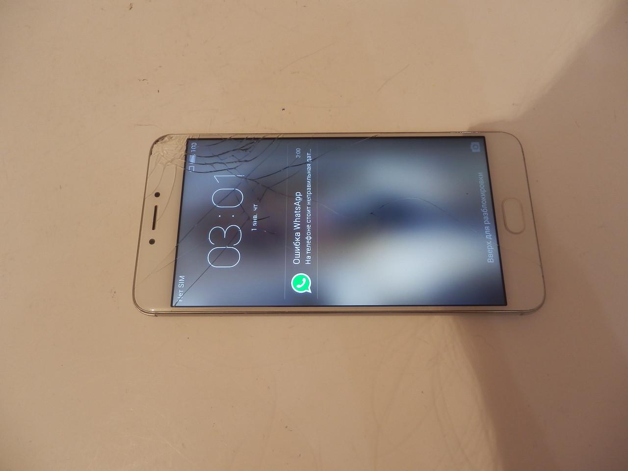 Мобильный телефон Meizu M3 note №7086