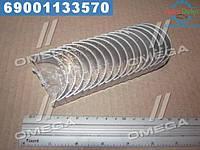 ⭐⭐⭐⭐⭐ Вкладыши шатунные Nissan VK45DE,VK56DE (производство  NDC япония)  CB-1231GP.050