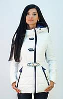 Женская куртка на синтепоне ENYI 2