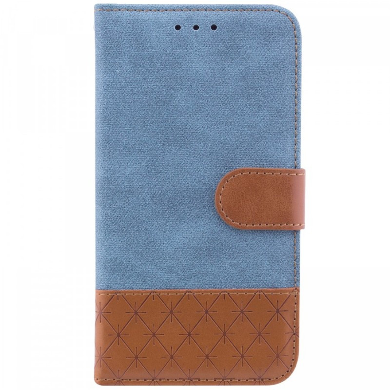 Чехол-книжка Diary c TPU креплением и функцией подставки для Xiaomi Redmi Note 6 Pro