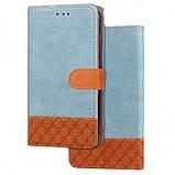 Чехол-книжка Diary c TPU креплением и функцией подставки для Xiaomi Redmi Note 6 Pro, фото 2