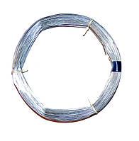 Проволока оцинкованная 1,2 мм, фото 1