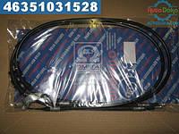 ⭐⭐⭐⭐⭐ Трос ручного тормоза ОПЕЛЬ CORSA (производство  Adriauto)  33.0226.1