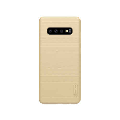 Чехол Nillkin Matte для Samsung Galaxy S10+