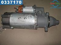 ⭐⭐⭐⭐⭐ Стартер ГАЗ 3306, 3309, 66-40, МАЗ, ИКАРУС (производство  БАТЭ)  3002-3708000