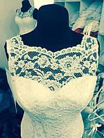 Свадебный корсет (2)