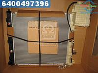 ⭐⭐⭐⭐⭐ Радиатор охлаждения МЕРСЕДЕС VITO I W638 (96-) (производство  Nissens) МЕРСЕДЕС,В-КЛAСС, 62561A
