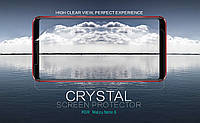 Защитная пленка Nillkin Crystal для Meizu Note 8, фото 1