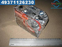 ⭐⭐⭐⭐⭐ Лампа фарная HB4 12V 51W P22d NIGHT BREAKER LASER next generation (+150) компл (производство  OSRAM)  9006NL-HCB
