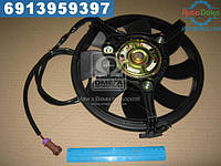 ⭐⭐⭐⭐⭐ Вентилятор радиатора ФОЛЬКСВАГЕН (производство  AVA)  AI7504