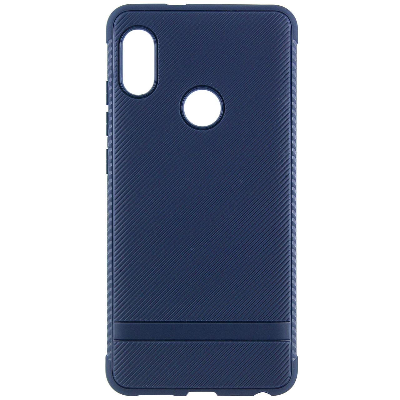 TPU чехол Stylish Series для Xiaomi Redmi Note 5 Pro / Note 5 (DC)