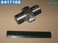 ⭐⭐⭐⭐⭐ Ось шестерни хода заднего ГАЗ 31029 в сборе (паразитка) (производство  ГАЗ)  31029-1701088