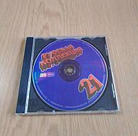 """CD диск """"Русская коллекция"""", фото 1"""