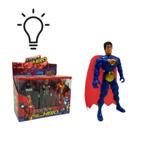 """Фигурка-супергерой """"Супермен"""" A848/AA1102"""