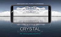 Защитная пленка Nillkin Crystal для Samsung Galaxy J4+ (2018), фото 1