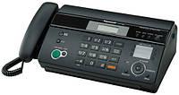 Факс Panasonic KX-FT988 UA  Б/у