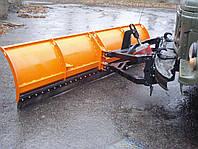 Отвалы пневматические к грузовым автомобилям, фото 1
