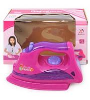Детский игрушечный утюг 718