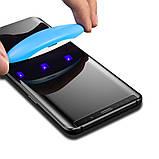 Защитное 3D стекло Mocolo с УФ лампой для Samsung G950 Galaxy S8 / S9, фото 2