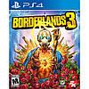 Borderlands 3 (Недельный прокат аккаунта)
