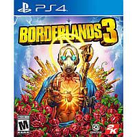 Borderlands 3 (Тижневий прокат запису)