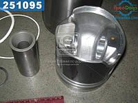 ⭐⭐⭐⭐⭐ Гильзо-комплект КАМАЗ 740.30 (ГП+Кольца+Палец) двигатель 740.11, 740.13,740.30,740.31 Поршень Комплект (бренд  КамАЗ)  740.30-1000128-07