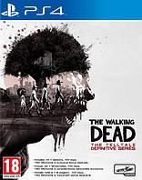 The Walking Dead: The Telltale Definitive Series (Тижневий прокат запису)
