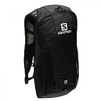 Рюкзак Salomon Trail 10 BP Black - Оригинал
