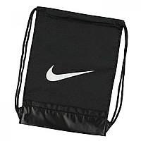 Рюкзак Nike Brasilia Black - Оригинал, фото 1