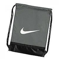 Рюкзак Nike Brasilia Grey - Оригинал, фото 1