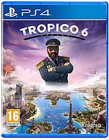 Tropico 6 (Недельный прокат аккаунта)