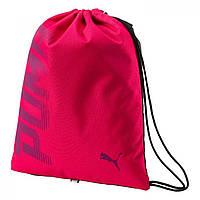 Рюкзак для спортивной формы Puma Pioneer Pink - Оригинал