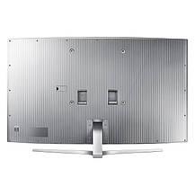 Телевизор Samsung UE65JS9080 (2000Гц, SUHD, Smart,Wi-Fi,3D, ДУ Touch Control, изогнутый экран), фото 3