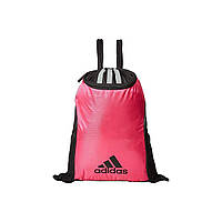 Рюкзак adidas Team Issue II Sackpack Pink - Оригинал